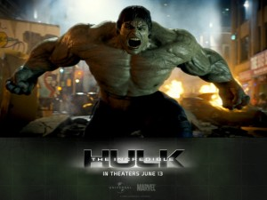 Wallpaper – Hulk