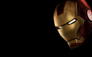 Wallpaper – iron man