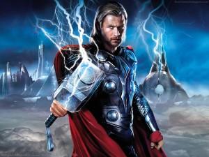Wallpaper – Thor