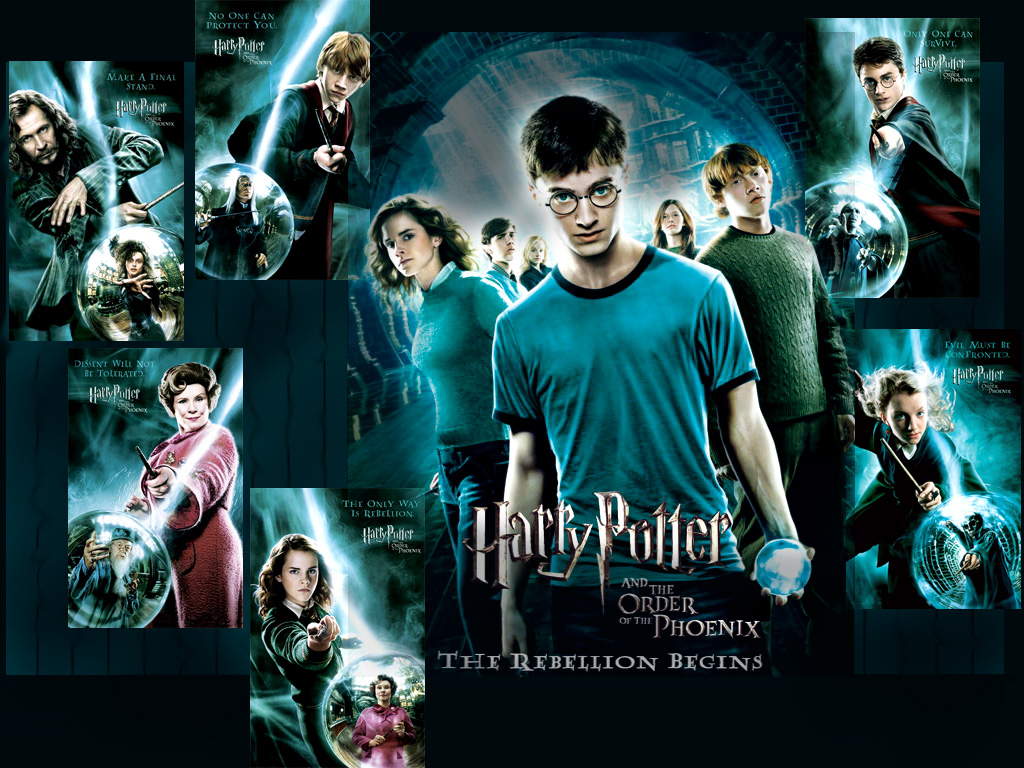 Wallpaper – Harry Potter