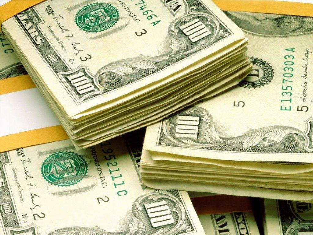Wallpaper – Peníze